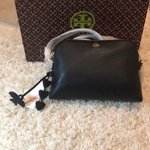 Tory burch cross body purse brand new